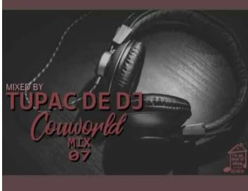 Tupac Da Dj – CouWorld Mix 7 (Guest Mix) mp3 download
