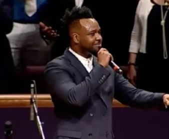 VaShawn Mitchell – Joy (The Home For Christmas Sessions) mp3 download