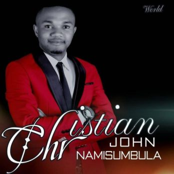 Christian John – Namisumbula