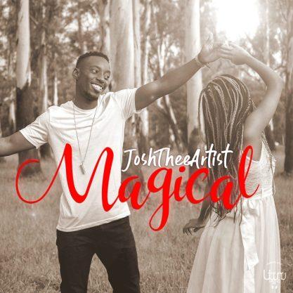 Josh Thee Artist – Magical