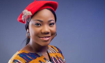 Mercy Chinwo – My Responsibility