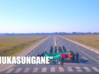 National Defence & Security Choir - Mukasungane Ft. Peace Preachers Mp3