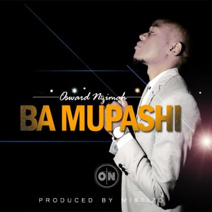 Osward Nzimah – Bamupashi