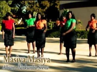 Peace Preachers - Masiya Masiya Mp3