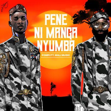 Pompi – Pene Nimanga Nyumba Ft. Mali Music