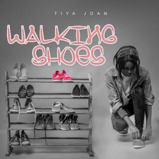 Tiya Joan – Walking Shoes