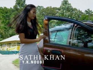 Y.K.Noubi - Sathi Khan