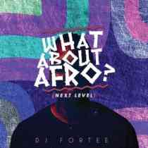 Download mp3:DJ Fortee What About Afro (Next level) [Mix] 2018 2019 amapiano gqom datafilehost  mp3 download