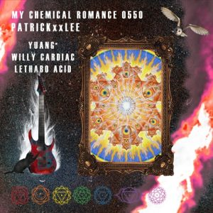 Download mp3: PatricKxxLee My Chemical Romance ft. Yuang, Willy Cardiac, Lethabo Acid fakaza 2018 2019 com music gqom amapiano afrohouse mp3 download