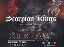 Download mp3: Scorpion Kings Live Stream Mix 2 Kabza De Small & DJ Maphorisa APRIL 2020 fakaza 2019 2020 com music gqom amapiano afrohouse mp3 download