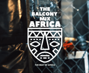 Major League – Amapiano Live Balcony Mix Africa 21