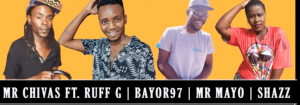 Mr Chivas – Bophelo Ke Ntwa Ft. Ruff G, Bayor97, Mr Mayo & Shazz