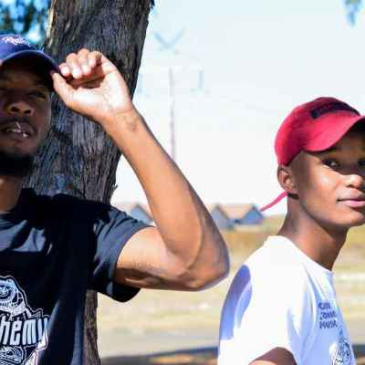 SnE Alchemy, Master Jay & Venda Boii – Bambelela (Vocal Mix)