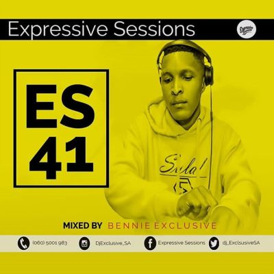 Benni Exclusive – Expressive Sessions #41 Mix