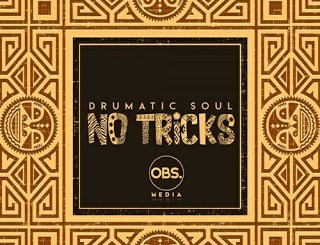 Drumatic Soul – Impimpi Ft. Tee R (Original Mix)