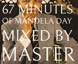 Master Cheng Fu – 67 Min Of Mandela Mix