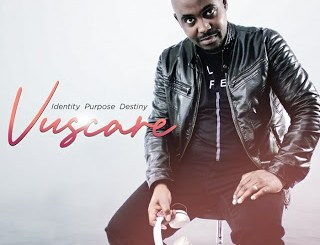 ALBUM: Vuscare – Identity Purpose Destiny