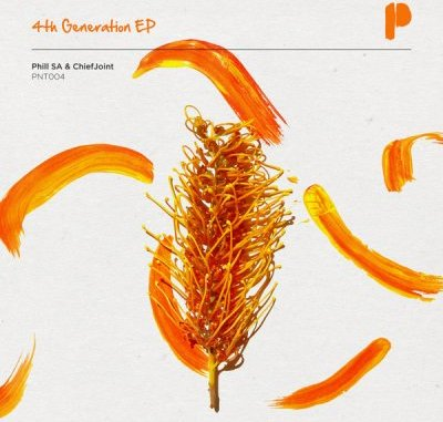 EP: Phill SA & Chief Joint – 4th Generation