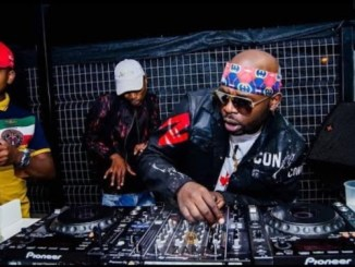 Watch Dj Maphorisa & Kabza De Small Performance At PorryLand 2020