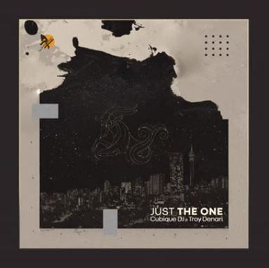 Cubique DJ – Just The One Ft. Troy Denari
