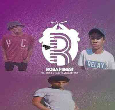 Roba Fiinest – Friday Mood (Tribute Mix)