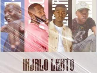 Jobe London – Injalo Lento Ft. Killer Kau, Zuma & G-Snap