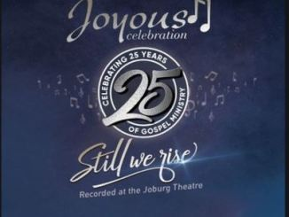 Joyous Celebration – Sebenza Ngami