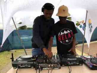 Ndoose SA & Gator Groover – Mega4 (Tech Mix)