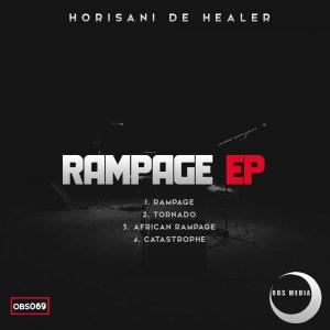 Horisani De Healer – African Rampage (Original Mix)