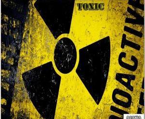 Kek'Star – Toxic EP