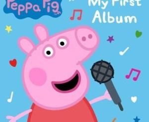 Peppa Pig – It's Peppa Pig Peppa Pig – Bing Bong Zoo