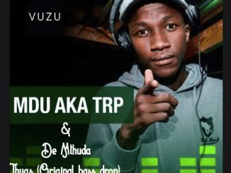 De Mthuda & Mdu a.k.a TRP – Thugs (Original bass drop)