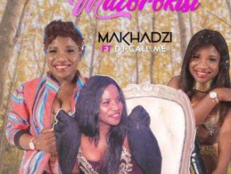 Makhadzi – Matorokisi Ft. DJ Call Me