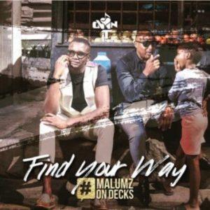 Malumz On Decks & Mr Vince – Kwaze Kwamnandi