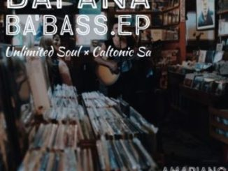 Unlimited Soul & Caltonic SA – Imoto (Revisited Mix)