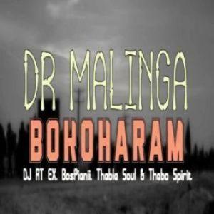 Dr Malinga – Bokoharam ft. DJ RT EX, Bospianii, Thabla Soul & Thabo Spirit