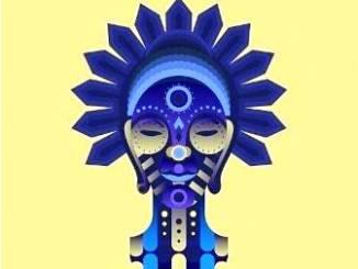 BlaQRhythm – IZulu, IZagila (African Tribe)
