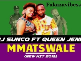 DJ Sunco Matswale ft Queen Jenny