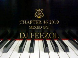 DJ FeezoL – Chapter 46 (Easy Piano)