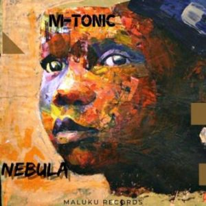 M-Tonic – Nebula EP