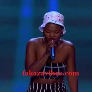Virginia – Umsindo (Idols SA) MP3 DOWNLOAD