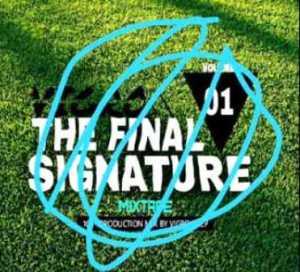 Vigro Deep – The Final Signature Amapiano