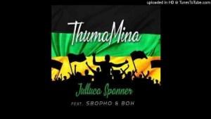 Mtomdala Navy Boyz - Thuma Mina ft. Julluca Spanner , Sbopho & Boh