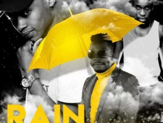 Mr Brown – Rain On Me ft. Team Mosha