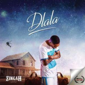Zingah – Dlala Mp3 Download.