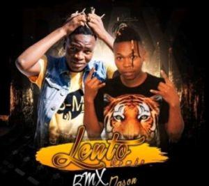 BMX feat. Dason - Lento (Remix)