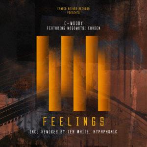 C-Moody, Mogomotsi Chosen – Feelings (Hypaphonik Derived Vocal)