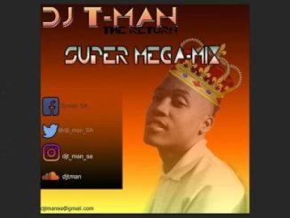 DJ T-Man – Yilili ft. Khobzn Kiavalla