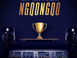 DJ Tempo & Mr Thela – Ngqongqo ft. Tman & Ma Owza [Music]