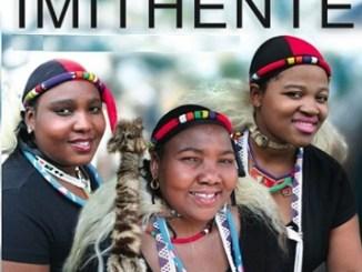 Imithente - Ubezothini